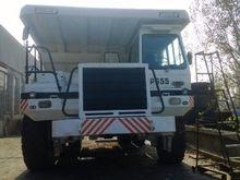 1980 Perlini DP655 Rigid Dumper