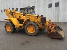 Used 1995 530-110 JC