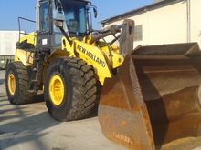 Used 2008 Holland W2