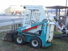 2001 Belle 731 Skid Steer Loade