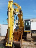 2006 New Holland Kobelco E245 C