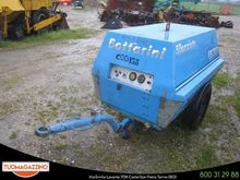 2001 Bottarini GB20D Compressor