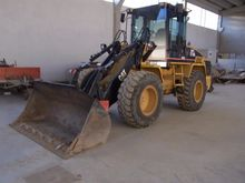 2000 Caterpillar IT 14 Wheel Lo