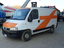 2004 Fiat DUCATO 2.8 4X4 Van