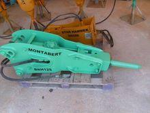 Used 2003 Montabert