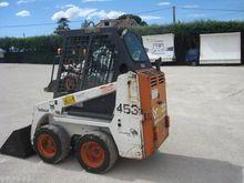 2000 Bobcat 453 Skid Steer Load