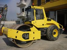 2009 Bomag BW213 D-4 Single Dru