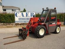 2000 Manitou BUGGISCOPIC BT 420