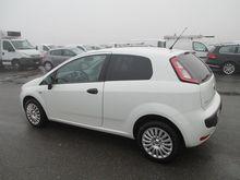 2011 Fiat Punto EVO VAN 3P 1.3