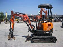 2003 Libra 219 RSV Mini Excavat