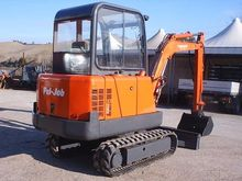 1998 Pel - Job eb 30.4 Mini Exc