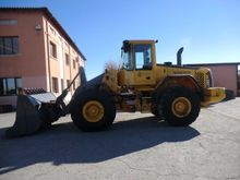2002 Volvo L120E Wheel Loader