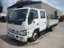 Used 2006 Isuzu 35.1
