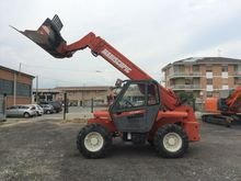 Used 1995 Telescopic