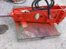 Socomec MDO 100 Hydraulic Hamme