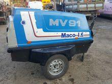 Used 1990 MV 91 MACO