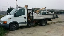 2005 Iveco Daily 35C13 Tipper T