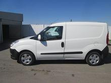 2011 Fiat Doblo 1.3 MJET Van