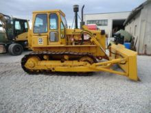 1983 Caterpillar D5 B Dozer