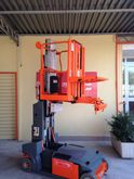 2008 Toucan Duo JLG Stand-on St