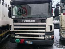 2003 Scania 94L-300 Dropside Tr