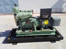 2000 GE30kVAS-AUT CO.G.E.N. Pow