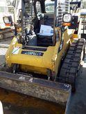 2011 Caterpillar 259B3 HF Compa