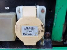 Used 2006 Genset HGX