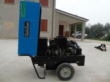 Used Genset MG 10/8I