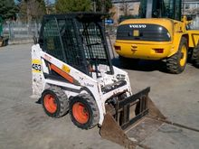 Used 2000 Bobcat 453