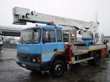 1998 Multitel J325.200 ALU/EF B
