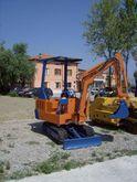 Libra 115T Mini Excavator