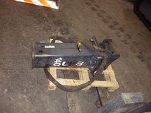 Lifton LHB 140 Hydraulic Hammer