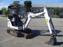 Used 2011 Bobcat E 1