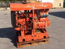 1990 Fiat Power Generator