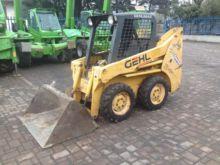 Used 2001 Gehl 3635