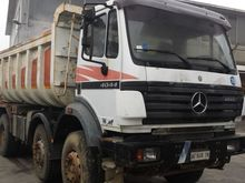 Used 1996 Mercedes 3