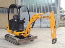 Used 2008 JCB Mini E
