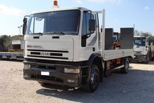 Used 1996 Iveco 180E