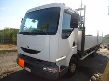 Renault 42AE1-150 Dropside Truc