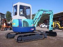 2007 35 nx IHIMER Mini Excavato