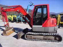 Used 2007 80NX3 IHI