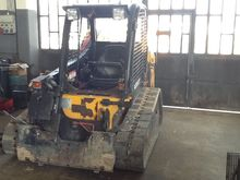 Used 2006 Robot 180