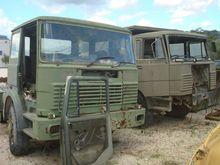 Used 1982 Astra BM20