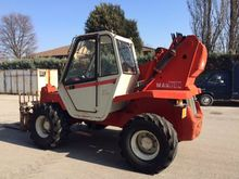 Used 1989 Manitou MT