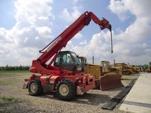 2000 Manitou 15.42 Telescopic H