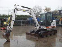 Used 2005 Bobcat 341