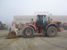 2008 Hitachi ZW310 Wheel Loader