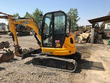 Used 2011 JCB Mini E