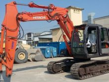2004 Hitachi ZAXIS 130 Crawler